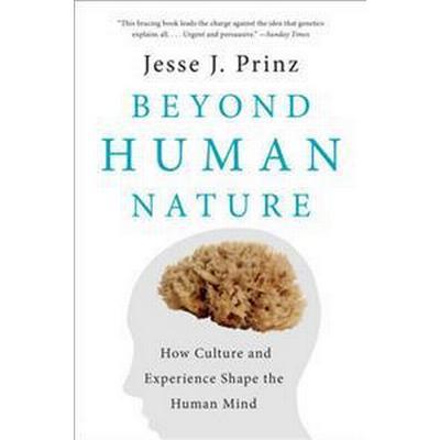 Beyond Human Nature (Pocket, 2014)