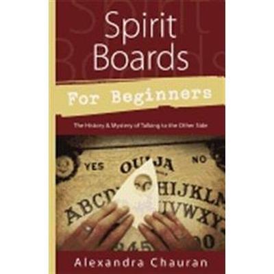 Spirit Boards for Beginners (Pocket, 2014)