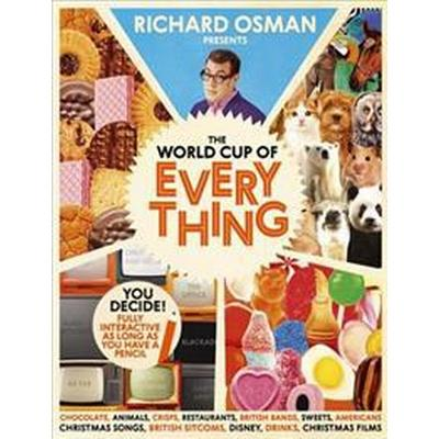 The World Cup Of Everything (Inbunden, 2017)