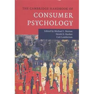 The Cambridge Handbook of Consumer Psychology (Pocket, 2017)