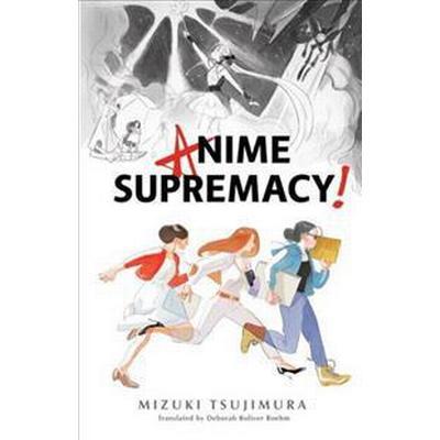 Anime Supremacy! (Pocket, 2017)