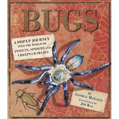 Bugs (Inbunden, 2013)