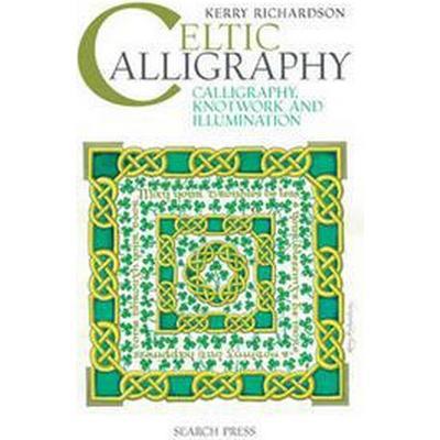 Celtic Calligraphy (Spiral, 2014)