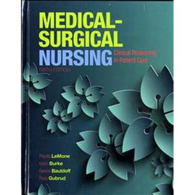 Medical-Surgical Nursing (Inbunden, 2014)