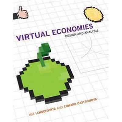 Virtual Economies (Inbunden, 2014)