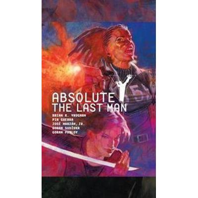 Absolute Y the Last Man 2 (Inbunden, 2016)