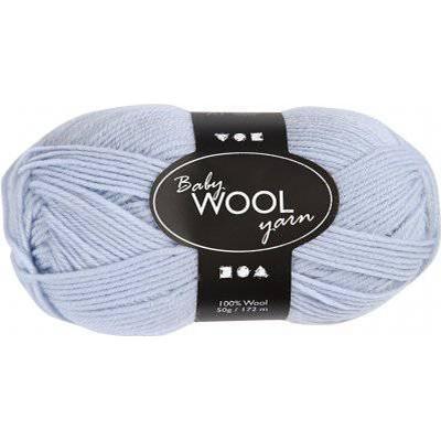 Baby Wool Yarn 172m