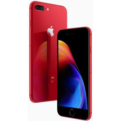 Apple iPhone 8 Plus (PRODUCT) RED Special Edition 64GB