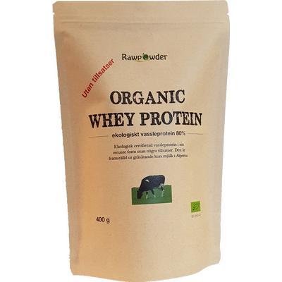 vassleprotein utan tillsatser