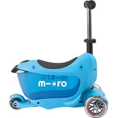 Micro Mini 2go Deluxe Scooter