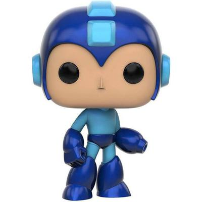 Funko Pop! Games Mega Man