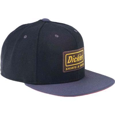 Dickies Jamestown Cap Black (08 410225)