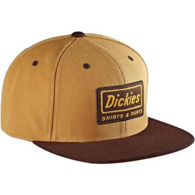 Dickies Jamestown Cap Brown Duck (08 410225)