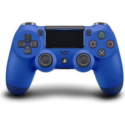 Sony DualShock 4 V2 - Wave Blue (PlayStation 4)