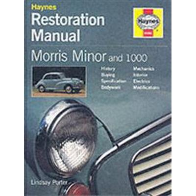 Morris Minor and 1000 (Inbunden, 2001)