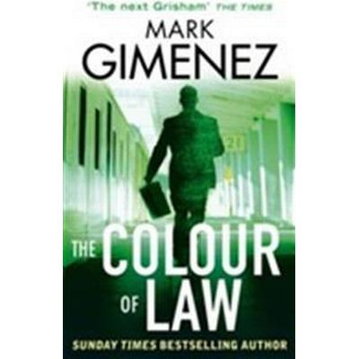 The Colour Of Law (Storpocket, 2013)