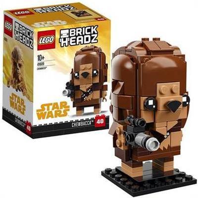 Lego Brickheadz Chewbacca 41609