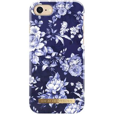 iDeal of Sweden Sailor Blue Bloom Fashion Case (iPhone 6/6S/7/8)