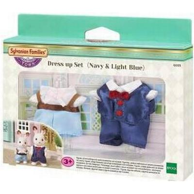 Sylvanian Families Dress up Set 6019