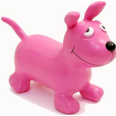 Happy Hopperz Dog