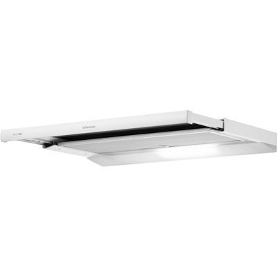 Electrolux EFP60430W Hvid 59.6cm