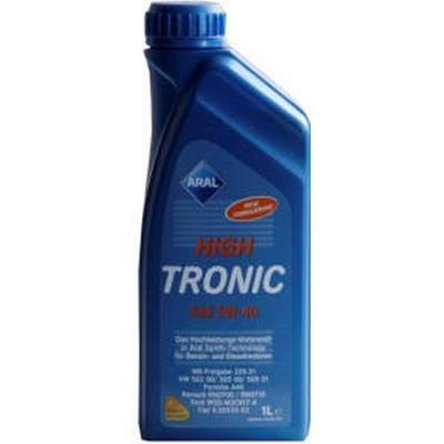Aral HighTronic 5W-40 1 Liter Dunk