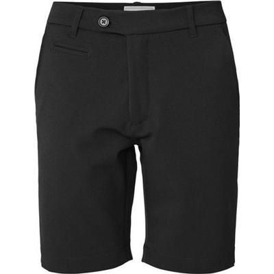 Les Deux Como Shorts Black