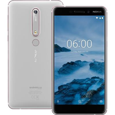 Nokia 6 (2018) Dual SIM