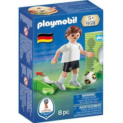 Playmobil National Team Player Germany 9511