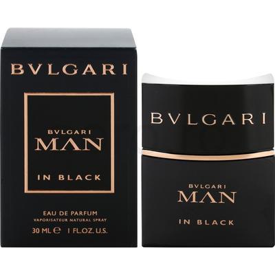Bvlgari Man In Black EdP 30ml