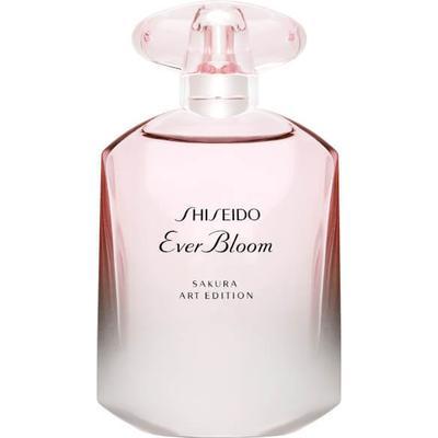Shiseido Ever Bloom Sakura Art Edition EdP 50ml