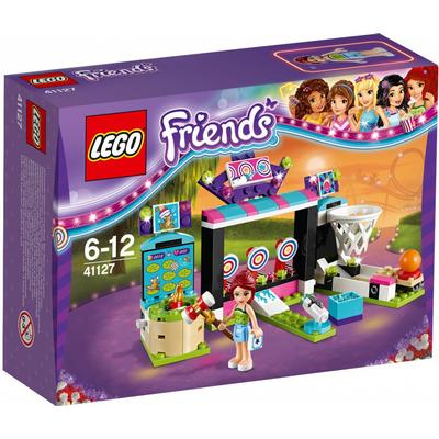 Lego Friends Amusement Park Arcade 41127