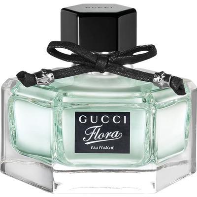Gucci Flora Eau Fraiche EdT 50ml