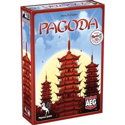 AEG Pagoda