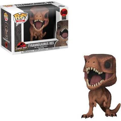 Funko Pop! Movies Jurassic Park Tyrannosaurus Rex