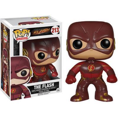Funko Pop! TV The Flash