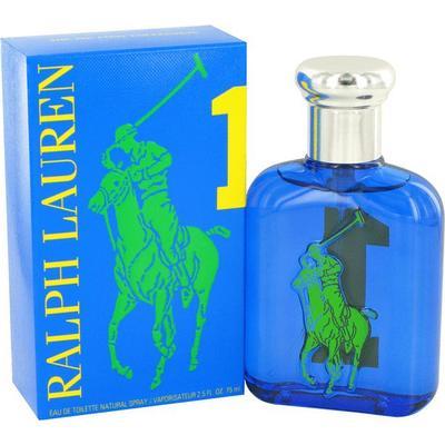 Ralph Lauren Big Pony Men #1 Blue EdT 75ml