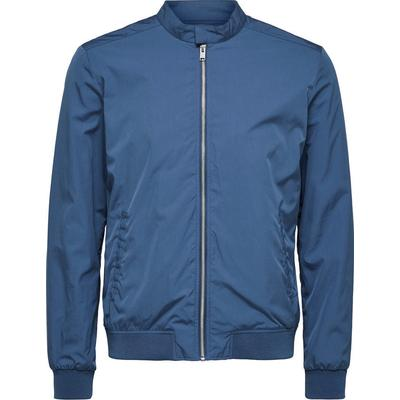 Selected Bomber Jacket Blue/Sargasso Sea (16059751)