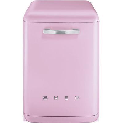 Smeg LVFABPK Pink