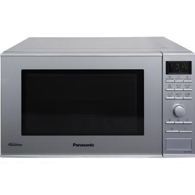 Panasonic NN-CF760MEPG Silver
