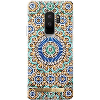iDeal of Sweden Moroccan Zellige Fashion Case (Galaxy S9 Plus)