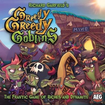 AEG Greedy Greedy Goblins