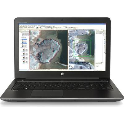 "HP ZBook 15 G3 (1RR27ET) 15.6"""