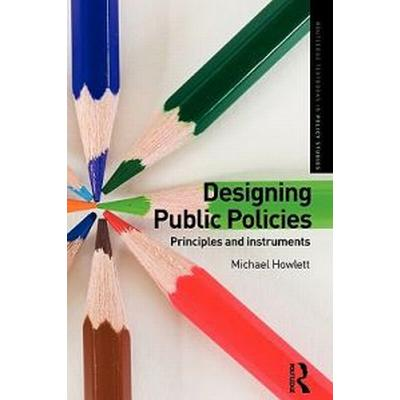 Designing Public Policies (Pocket, 2011)