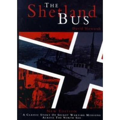 Shetland Bus (Häftad, 1998)
