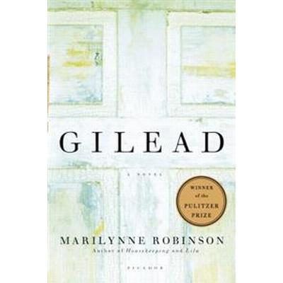 Gilead (Häftad, 2006)