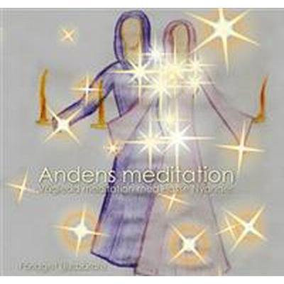 Andens meditation: Vägledd meditation med Hasse Nyander (Övrigt format, 2011)