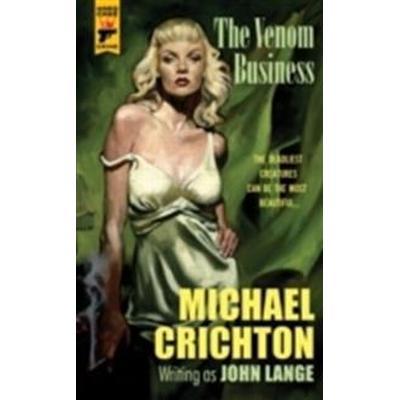 The Venom Business (Pocket, 2013)