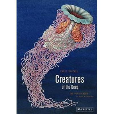 Creatures of the Deep (Inbunden, 2016)