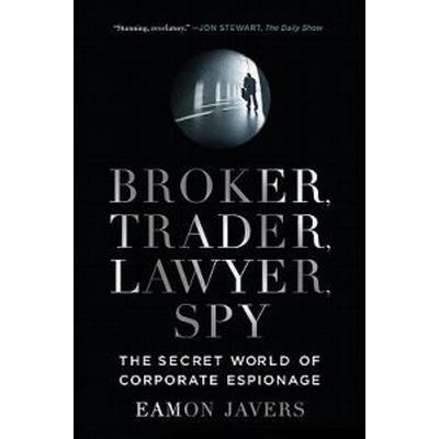 Broker, Trader, Lawyer, Spy (Pocket, 2011)